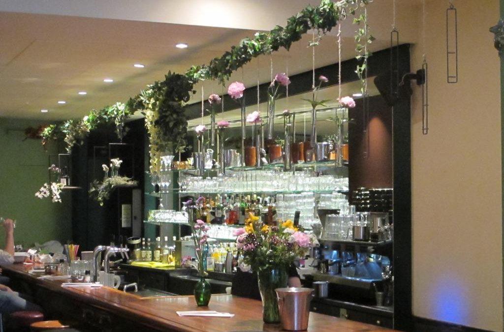 #REFERENZOBJEKT #TOP CAFÉ #1A LAGE #INNENSTADT #MIT TERRASSE #FRANKFURT AM MAIN
