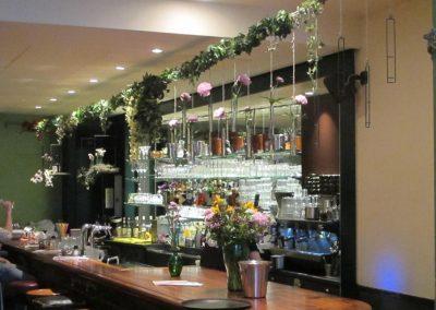 REFERENZOBJEKT #TOP CAFÉ #1A LAGE #INNENSTADT #MIT TERRASSE #FRANKFURT AM MAIN